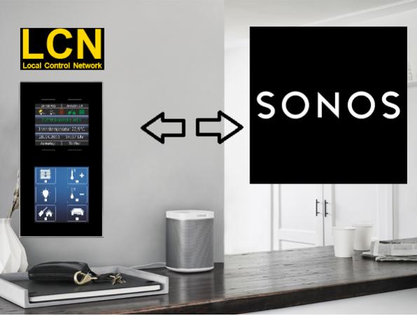 LCN und Sonos