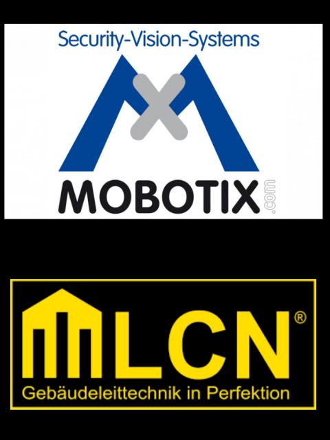 Lcn und Mobotix 6